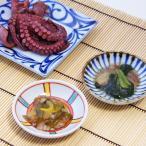 明石蛸 三品セット(たこわさび・塩辛柚子・やわらか煮) 6個入り