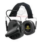 M31 Electronic Hearing Protector イヤーマフ ノイズキャンセリング 軍納品ブランド【 OPSMEN 日本正規販売】
