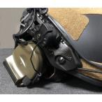 MTEK FLUXヘルメット用 M-LOKヘッドセットアダプターアタッチメントキット