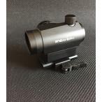 実銃対応 VECTOR OPTICS Maverick1x22レッド ドットサイト