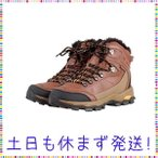 双進(SOSHIN) RV アラスカDRYブーツ No.5308 ブラウン 26.5