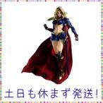 DC Comics VARIANT - DC Comics VARIANT PLAY ARTS改 スーパーガール(PVC塗装済みアクションフィギュア)