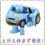 トランスフォーマー QT21 スキッズ (スズキ ハスラー)