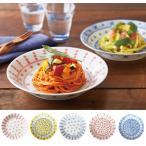 和食器 たち吉 はなめき パスタ皿 356-8001