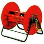 動噴ホース巻取機 ストロングリール SL-200 10mm・13mm用(より戻し金具選択)