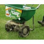 スコッツ 芝生肥料散布機 デラックスエッジガード SEG-3500DX 35L キンボシ ゴールデンスター ロータリー式肥料散布機