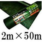 デュポンXavan ザバーン防草シート 2m×50m 厚さ0.4mmグリーン XA-136G2.0