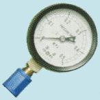 ろ過器用 0.5Mpa圧力計 SNZファインフィルター適合