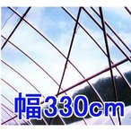 塗布無滴農POイースター 厚み0.1mm幅330cm長さ30m重さ約9.4kg