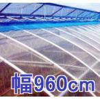 塗布無滴農POイースター 厚み0.1mm幅960cm長さ30m重さ約27.4kg