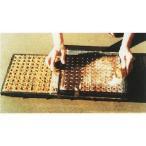 ニッテン ポットシーダー CP300 1粒S または 1粒M または 1粒L または 1粒LL または H裸種子(ネギ)用 播種器 [ペーパーポット チェーンポット]