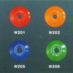 コノエダブル コノエネイル測量境界標示鋲用 NO.2 27mm×H4mm 100枚
