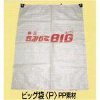 ビッグ専用袋 PP素材 [もみがらビッグ BIG ビッグ純正袋]