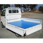 軽トラック荷台マット 軽トラMLボード スリップ&ノンスリップ両面利用  2.0×1400×1900mm