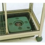 室内・室外温室用加温加湿器 FHM-PH50