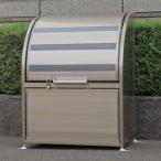 集積保管用 ゴミストッカーAP2型 425L GSAP2-0912SC 組立式 [ゴミステーション 環境ステーション 大型 集積ゴミ箱 四国化成]
