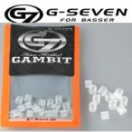G-SEVEN ワームプロテクトチューブ