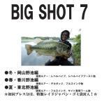 内外出版DVD 金森隆志 BIG SHOT 7 ビッグショット7
