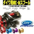 ZPI ダイワ用 NRC001-M スプール