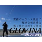ブルーブルー GLOVINA SS-102M