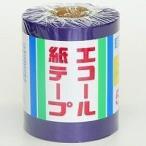 エコール・紙テープ5イリムラサキ・エコール(10セット)