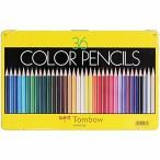 色鉛筆NQ 36色セット CB-NQ36C