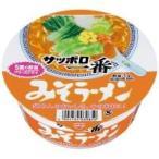 ショッピングサンヨー サンヨー食品 カップどんぶりサッポロ一番味噌12食 4901734008781