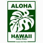 Hawaiian Sign Board���ϥ磻������ܡ��ɡ�ALOHA HAWAII�����ġ��ϥ磻���ߡ�