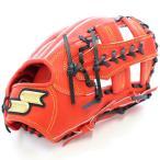 ショッピングSSK 【SSK】エスエスケイ 野球館オリジナル 硬式グローブ SSKプロエッジ 内野用 オーダーグラブ ssk-52