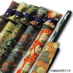 篠笛袋 西陣織 7穴6〜12本調子を1本収納可能