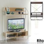 Re・conte Rita series TV Rack RT-002(JK)