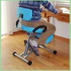 送料無料「バックボーンチェア」「学習椅子 学習イス」学習チェア 背もたれの付いたガス圧式バランスチェアTJ−S456A【】