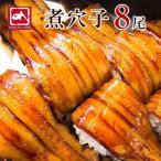 アナゴ 穴子 ふんわり 煮穴子フィレ 8尾 250グラム 海鮮 肴 つまみ あて 煮アナゴ 煮穴子 穴子 ギフト ごはんのお供にも たいの鯛