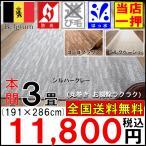 Yahoo!大漁カーペット ヤフーショップカーペット 本間 3畳 絨毯 じゅうたん 新商品 ベルギー製  防炎 撥水 ナチュラル 安い 激安 品名 ハイウェイ 本間3畳 191×286cm