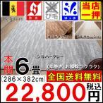 Yahoo!大漁カーペット ヤフーショップカーペット 本間 6畳 絨毯 じゅうたん 新商品 ベルギー製  防炎 撥水 ナチュラル 安い 激安 品名 ハイウェイ 本間6畳 286×382cm