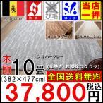 Yahoo!大漁カーペット ヤフーショップカーペット 本間 10畳 絨毯 じゅうたん 新商品 ベルギー製  防炎 撥水 ナチュラル 安い 激安 品名 ハイウェイ 本間10畳 382×477cm