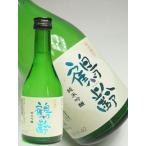 青木酒造 鶴齢 純米吟醸300ml