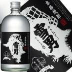 青木酒造 本格粕取り焼酎 雪男720ml
