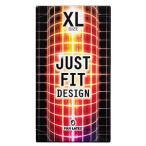 ジャストフィット X-LARGE 12個入 不二ラテックス