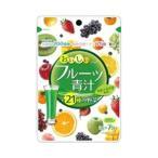 おいしいフルーツ青汁 3g×7包 ユーワ