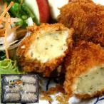 牡蠣クリーミーコロッケ ( かき クリームコロッケ )6個X12パック