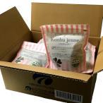 【#元気いただきますプロジェクト】こんぶジェンヌ1箱(45gX10袋)(北海道産 羅臼昆布、利尻昆布、真昆布)