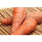 【北海道産、西日本産、または中部地方産】 有機または自然農法、または特別栽培 にんじん 約3kg