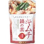 冨貴 キムチ鍋の素150g*5袋※冬季限定品