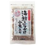 ムソー 海鮮ふりかけ・小魚入り 35g※5袋セット(クリックポストにて送料無料)