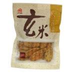 ■【ムソー】(アリモト)玄米このは・しょうゆ味100g