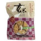アリモト 玄米このは・しょうゆ味 80g  ※20袋セット