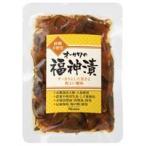 ●【オーサワ】 オーサワの福神漬・国内産野菜使用 120g