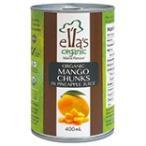 オーサワ オーガニックマンゴー缶詰