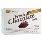 創健社)生チョコレートペースト 160g  [冷蔵] ※パッケージ変更